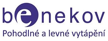 benekov logo